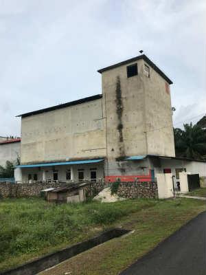 马来西亚燕屋