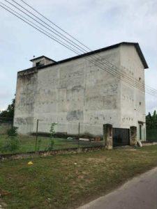 独立式燕屋2