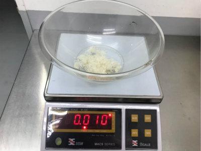 燕饼制作过程图1