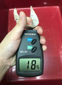 水份测量器